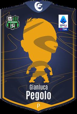 Pegolo Gianluca