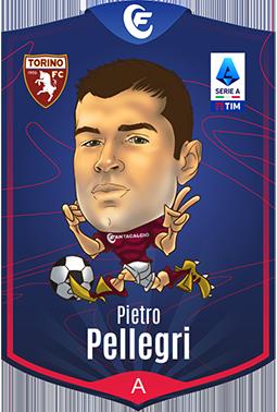 Pellegri Pietro