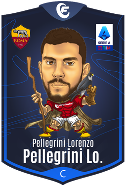 Pellegrini Lorenzo