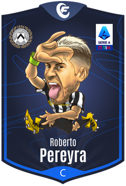 Pereyra Roberto