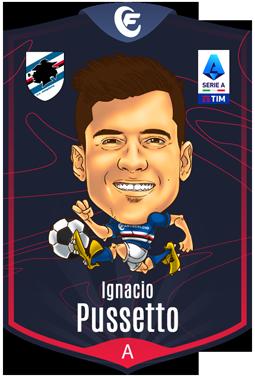 Pussetto Ignacio