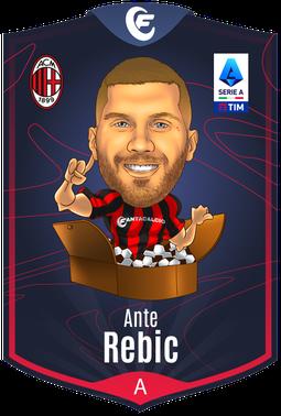 Rebic Ante