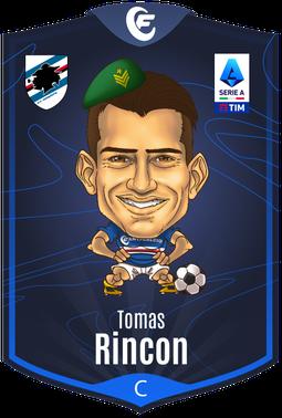 Rincon Tomas