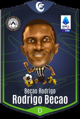 Becao Rodrigo
