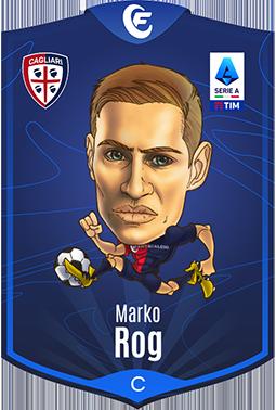 Rog Marko