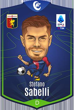 Sabelli Stefano
