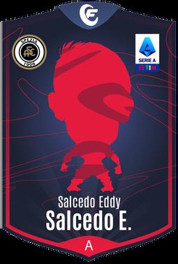 Salcedo Eddy