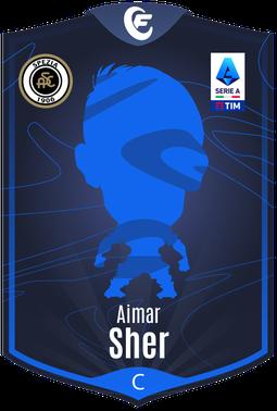 Sher Aimar