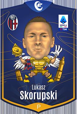 Skorupski Lukasz