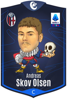 Skov Olsen Andreas