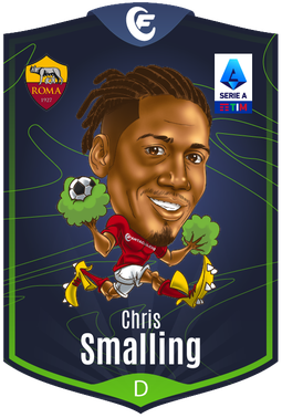 Smalling Chris