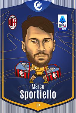 Sportiello Marco
