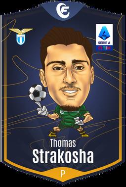 Strakosha Thomas