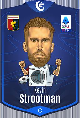 Strootman Kevin
