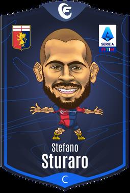 Sturaro Stefano