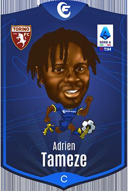 Tameze Adrien