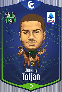 Toljan Jeremy