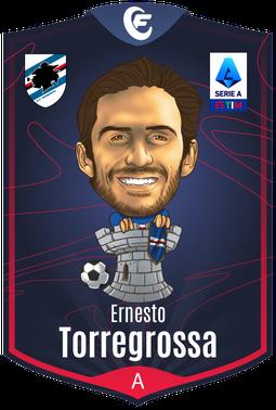 Torregrossa Ernesto