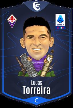 Torreira Lucas
