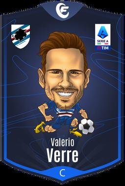 Verre Valerio