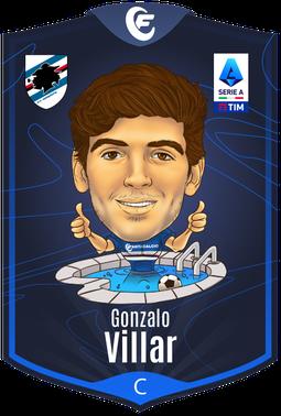 Villar Gonzalo