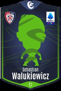 Walukiewicz Sebastian
