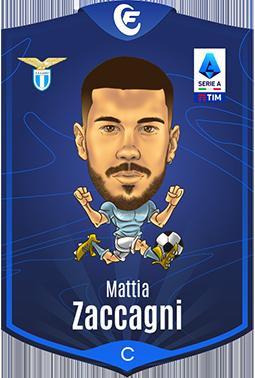 Zaccagni Mattia