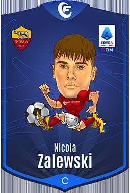 Zalewski Nicola