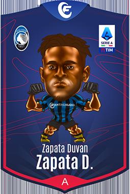 Zapata Duvan