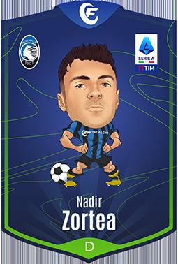Zortea Nadir