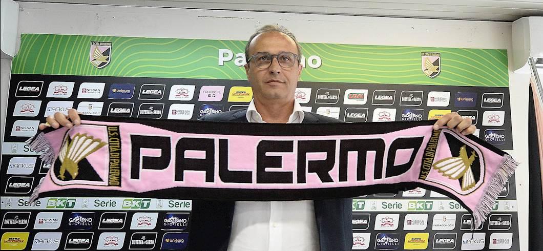 Marino nuovo allenatore del Palermo (Getty Images)