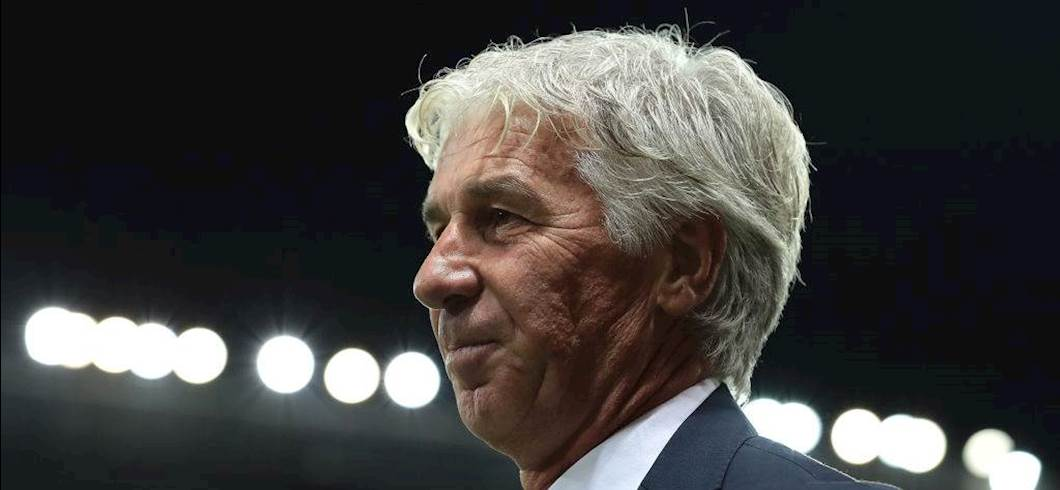 Gasperini (Getty Images)