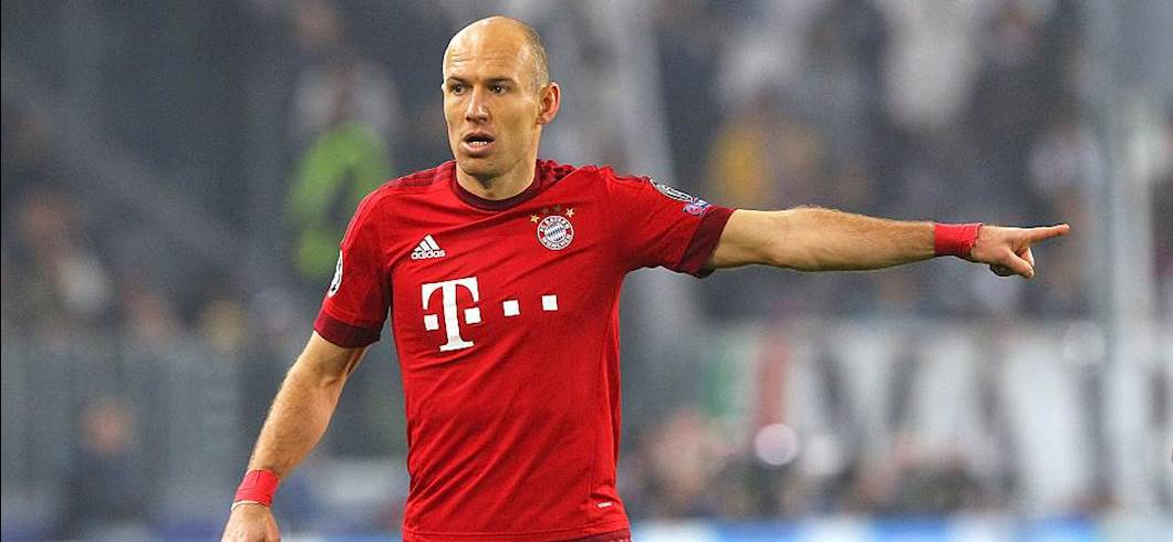 Robben (getty images)