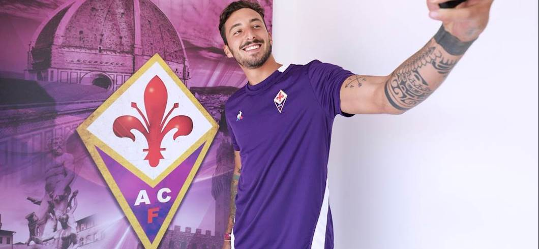 Official Twitter Fiorentina
