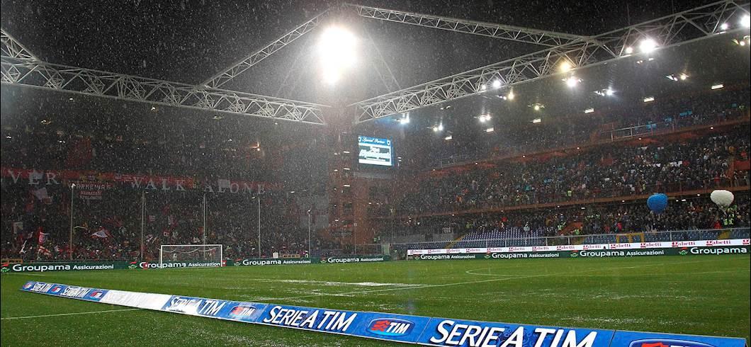 Stadio Luigi Ferraris (Getty Images)