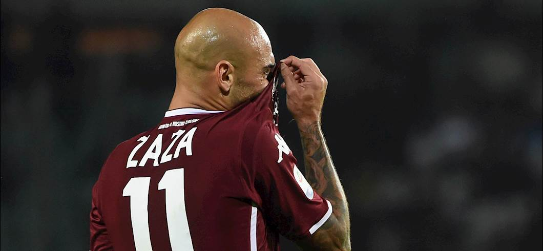 Zaza (Getty Images)