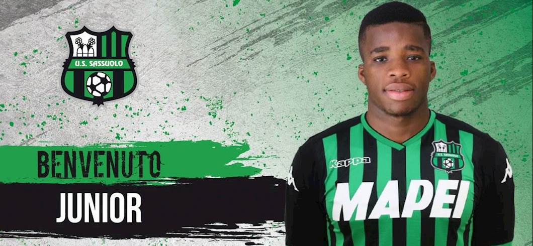 Official Twitter Sassuolo