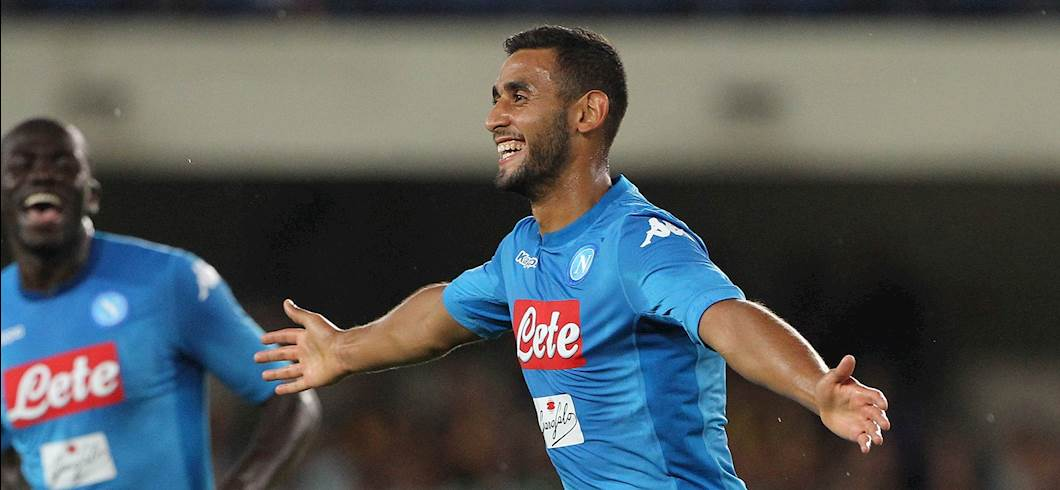 Faouzi Ghoulam (getty images)