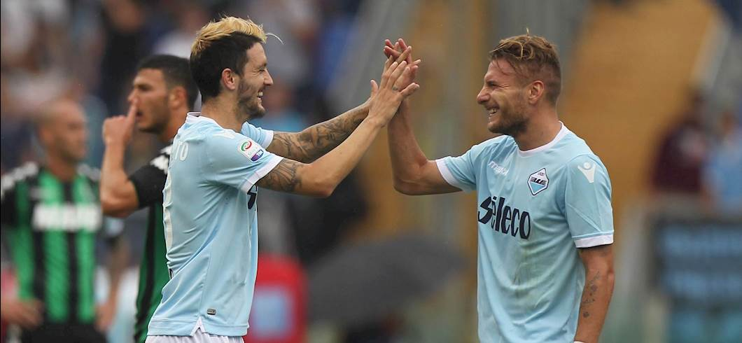 Intesa Alberto - Immobile (getty)