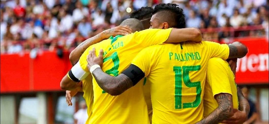 Calendario Coppa America.Copa America 2019 Dal 14 Giugno Al Via In Brasile Il