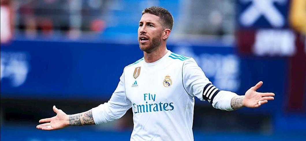 Sergio Ramos (Getty Images)