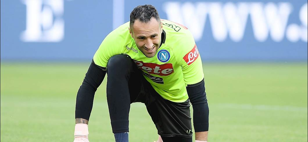 Ospina (Getty Images)