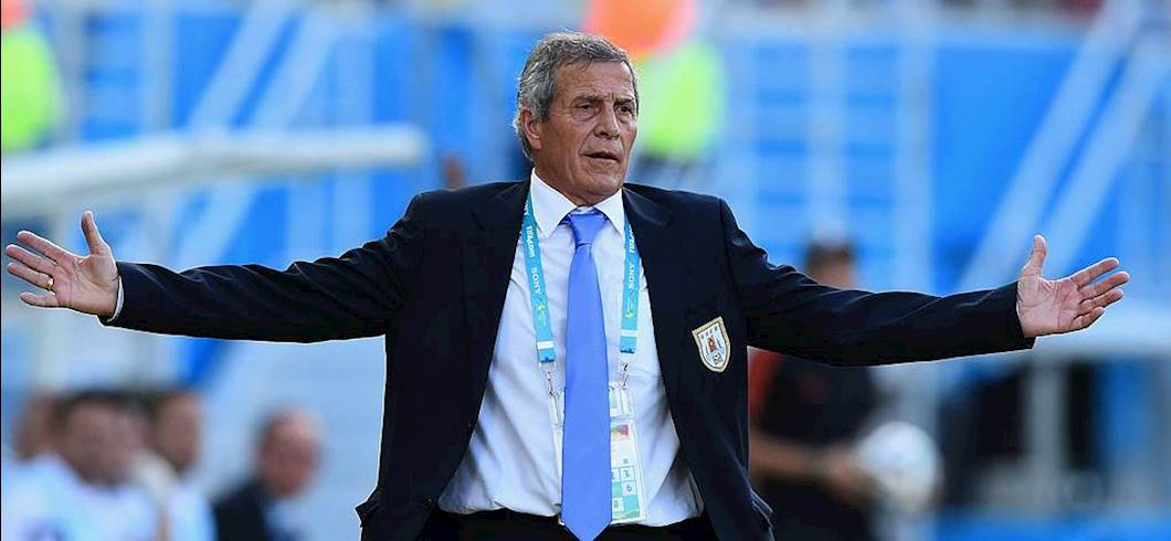 Tabarez (getty)