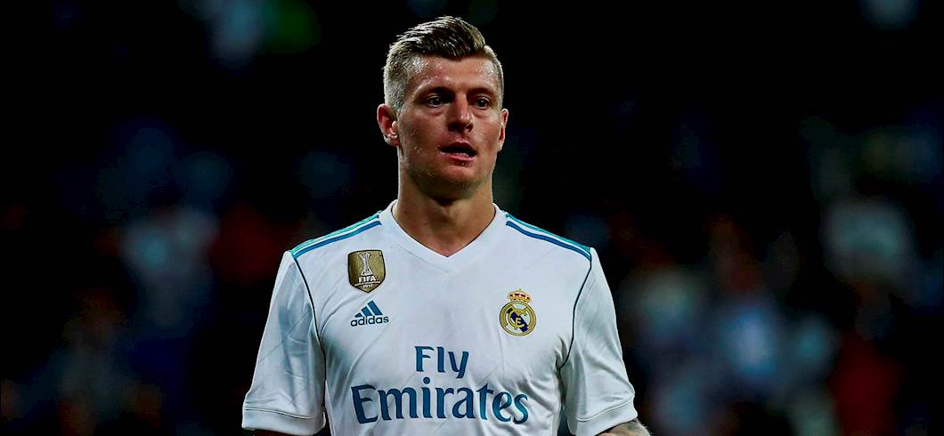 Toni Kroos (getty)