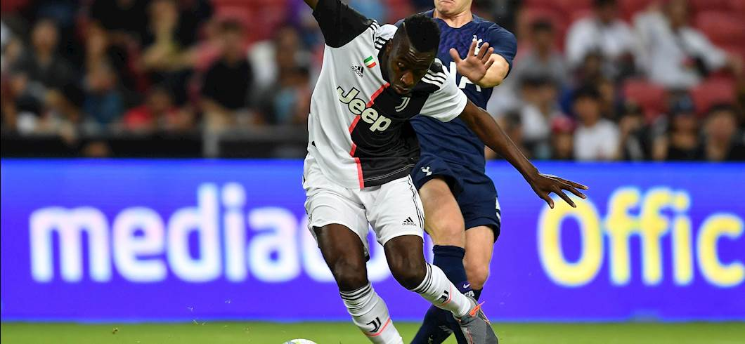 Matuidi (Getty Images)