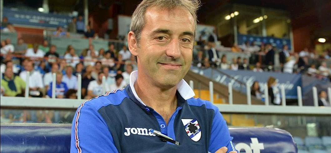 Giampaolo (getty)