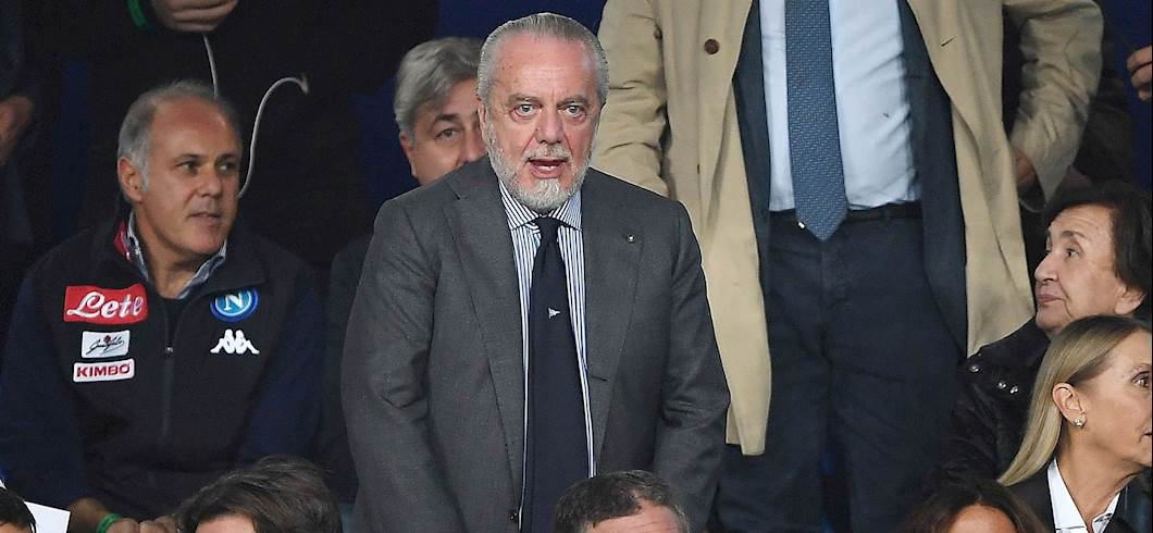De Laurentiis (Getty)