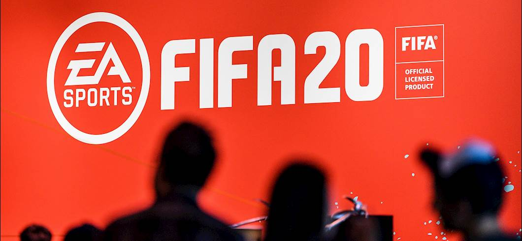 Fifa 20 (Getty Images)