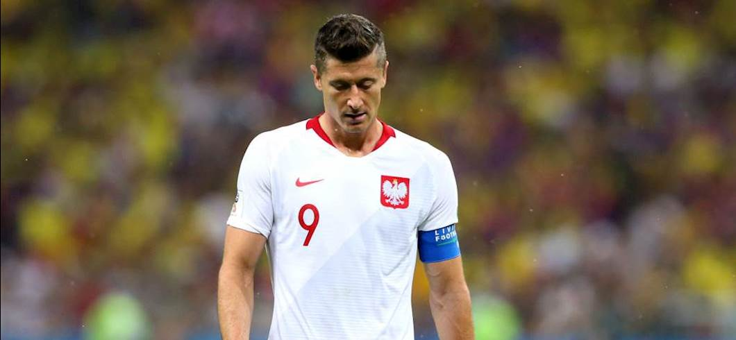 Robert Lewandowski (getty)