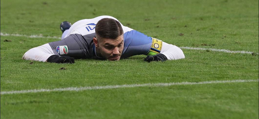 Icardi (Getty)